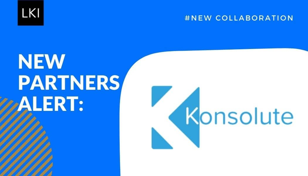 LKI Consulting announces partnership with Konsolute