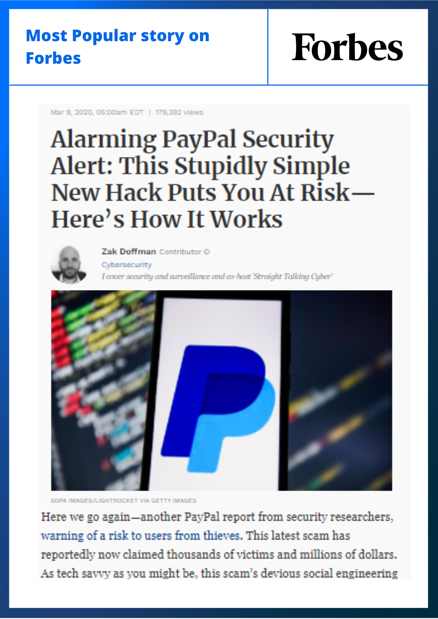 https://www.forbes.com/sites/zakdoffman/2020/03/09/alarming-paypal-scam-alert-this-stupidly-simple-new-hack-puts-you-at-risk-heres-how-it-works/#2333d6ce4436